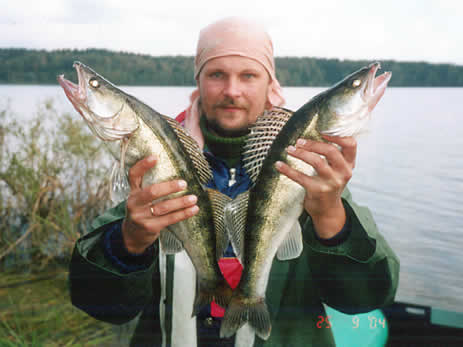 на что ловить на озернинском водохранилище